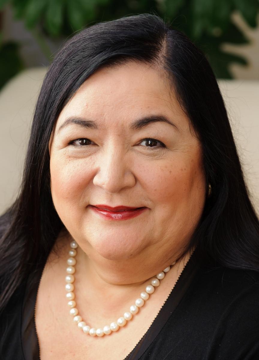 Jane L. Delgado