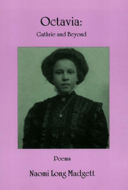 'Octavia: Guthrie and Beyond,' recalls an aunt.