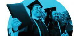 Impact Investing and Postsecondary Success