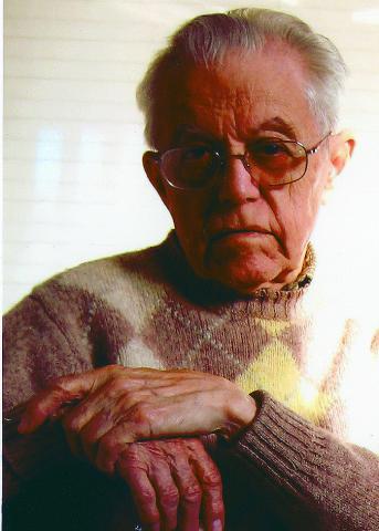 Bill Rauhauser headshot