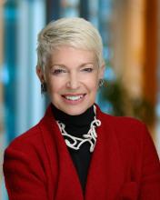 Carol Coletta, Kresge Foundation