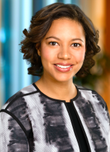 Chantel Rush, program officer with Kresge's American Cities Practice