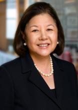 Irene Hirano Inouye, The Kresge Foundation