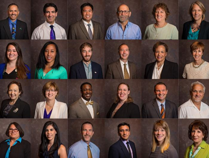 Emerging Leaders In Public Health First Cohort