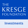This is the Twitter profile image for @kresgeinvests
