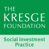 This is the Twitter profile image for @kresgesocinv