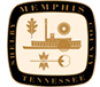 City of Memphis seal