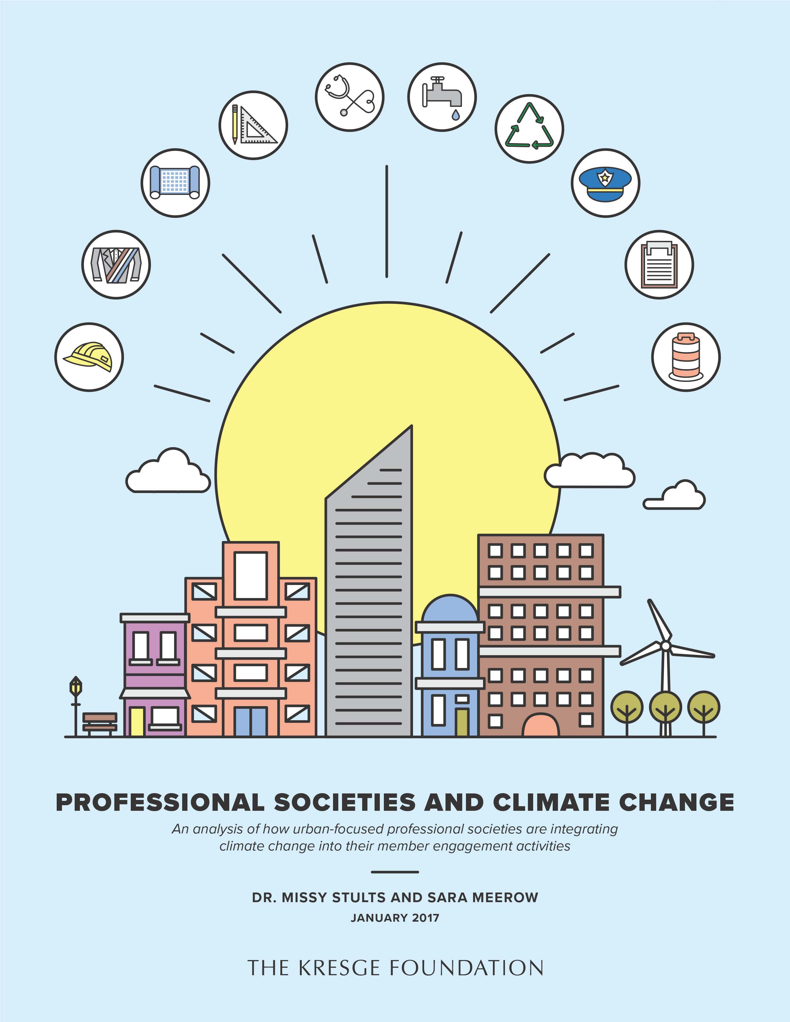 researchers u s professional societies move to make climate researchers u s professional societies move to make climate change a component of education outreach the foundation