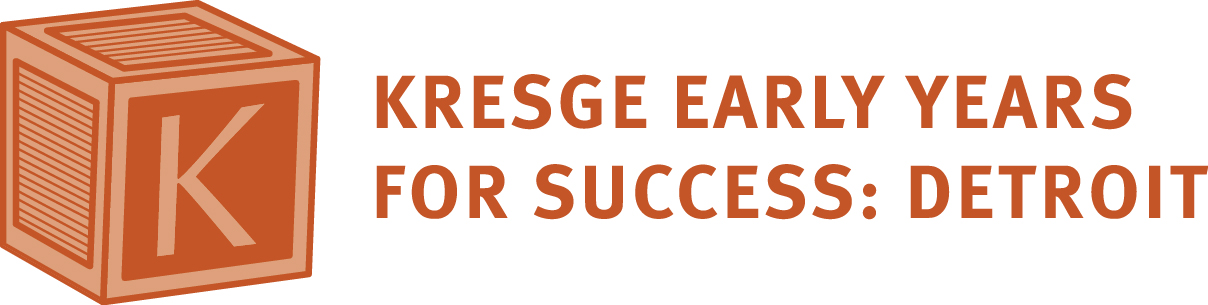 Kresge Early Years for Success: Detroit