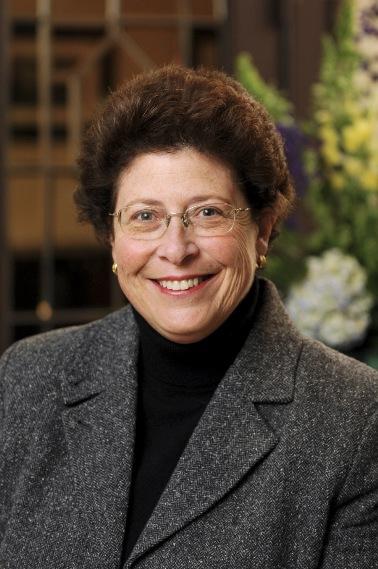 Kresge Board Chair, Elaine Rosen