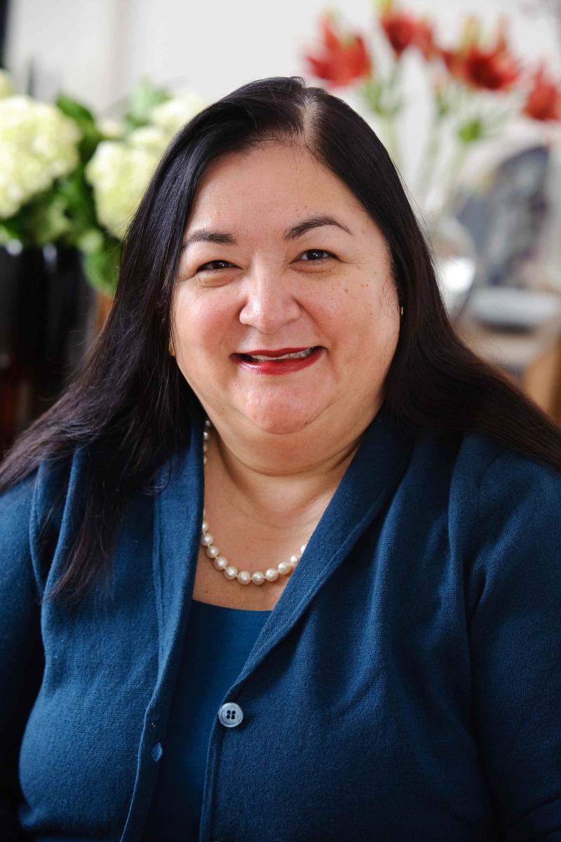 Dr. Jane L. Delgado