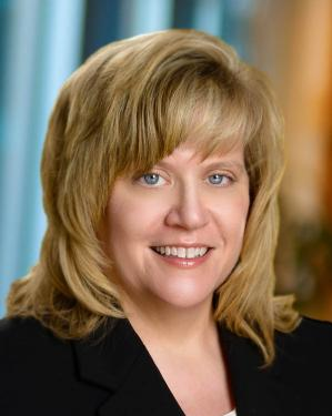 Carla S. Forkin, Accounting Manager