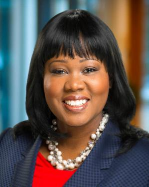 Crystal Y. Sewell, Director of Human Resources, Talent and Human Resources at The Kresge Foundation