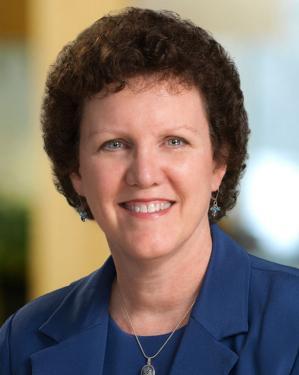 Cynthia L. Kresge, trustee, The Kresge Foundation