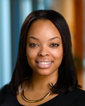 Danielle McDonald, IT/Facilities/POIM Assistant at The Kresge Foundation