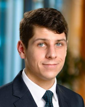 Drew Hopper, Investment Associate at The Kresge Foundation