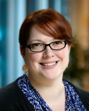 Heather Kilgore, Payroll and Benefits Coordinator, Human Resources at The Kresge Foundation