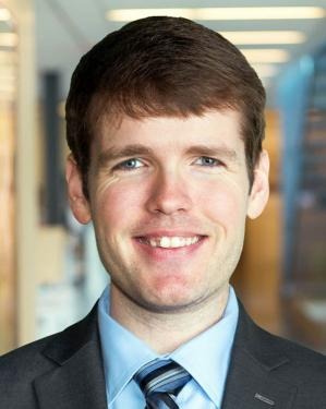 David Sullivan, Senior Accountant and Tax Specialist