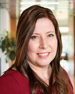 Gemma M. Brundage, Talent & Human Resources Assistant