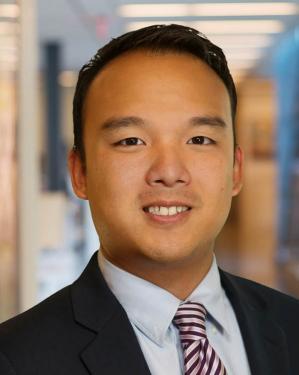 Jonathan Hui, program officer, Kresge Foundation Detroit Program