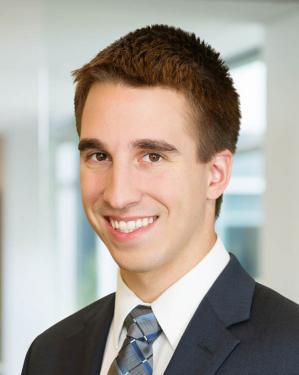 Thomas Nowinski, risk and operations associate The Kresge Foundation