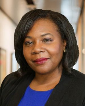 Wendy Lewis Jackson, Detroit Program Managing Director at The Kresge Foundation