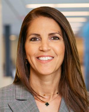 Zenna Elhasan, Lead Attorney