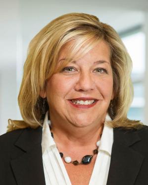 Krista C. Lowes, Senior Program Team Assistant at The Kresge Foundation