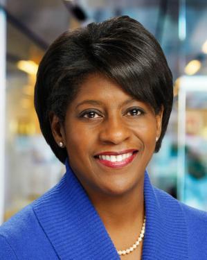 Phyllis D. Meadows, Health Senior Fellow at The Kresge Foundation