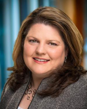 Sherry Appleton, Staff Accountant, Finance at The Kresge Foundation
