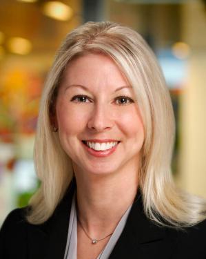 Sheryl M. Madden, deputy CFO and controller, The Kresge Foundation
