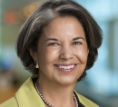 Maria Otero, trustee, The Kresge Foundation