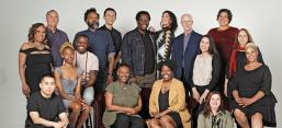 Kresge Artist Fellows, 2019