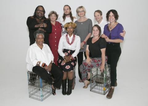 The 2015 Visual Arts Fellows