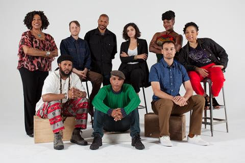 2016 Kresge Artist Fellows in Film and Music category