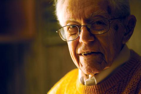 Bill Rauhauser, 2014 Kresge Eminent Artist