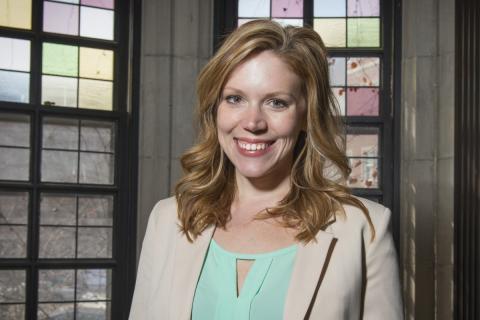 Brittany Bartkowiak, young woman