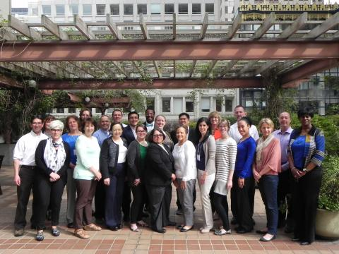 Emerging Leaders In Public Health San Francisco Meeting