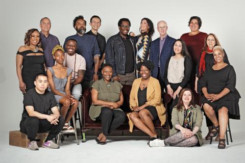 Kresge Artist Fellows, 2019