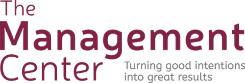 logo of The Management Center