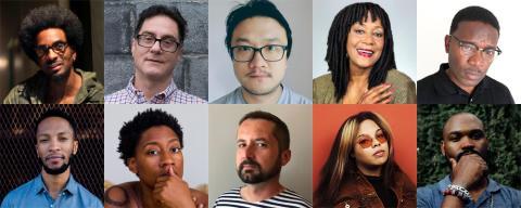 Kresge Artist Fellows for 2020, Film & Music