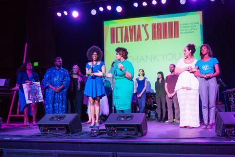 Octavia's Brood performance