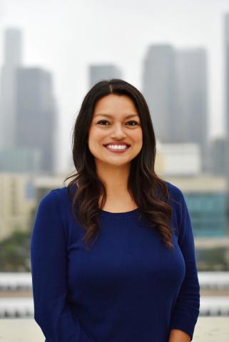 Rachel González Martínez, Families In Schools