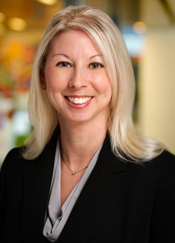 Sheryl Madden, deputy CFO, The Kresge Foundation