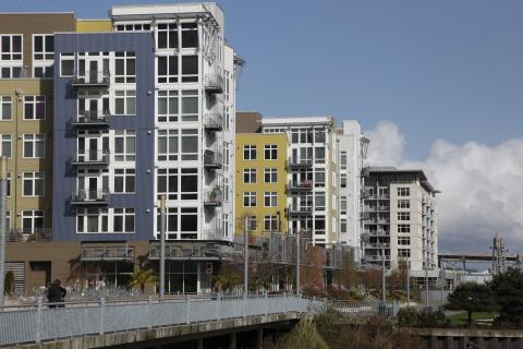 Tacoma Housing