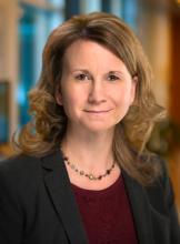 Amy Robinson, Vice President, CFO andChief Administrative Officer, Kresge Foundation