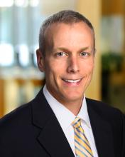 Chris Kabel, deputy director, Health Program, The Kresge Foundation