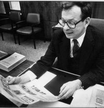 Former Minneapolis Mayor Don Fraser