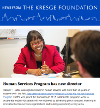Kresge newsletter 1-17-2019