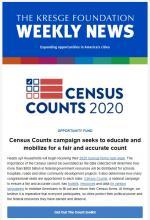 Newsletter 3-5-2020